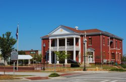 Martinsville-Henry County Heritage Center & Museum