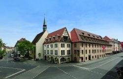 Buergerspital zum Heiligen Geist - Weingut