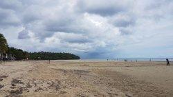 Santiago White Beach