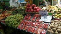 Mercado Sao Sebastiao