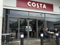 Costa Coffee Hayes