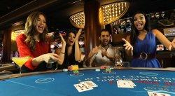 Casino del Mar at La Concha Resort