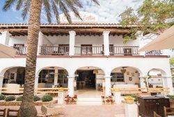 Cas Costas Grill & Market