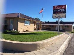 Lazy R Motel