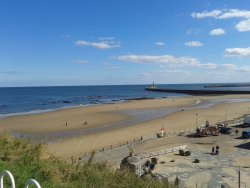 Roker & Seaburn Beaches