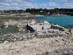 Parco Archeologico di Saturo