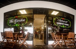 The Garden Restaurant & Country Store