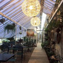 The Walled Nursery Cafe