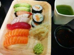 Maka Sushi Tampere