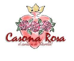 Casona Rosa, Morelia