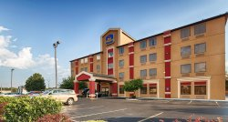 Best Western Somerset