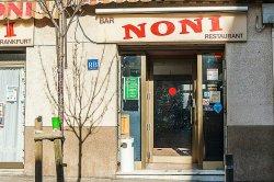 Bar Restaurante NONI