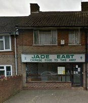 New Jade East