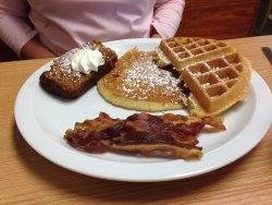 Kate's Pancake House