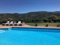 Relaxing Tuscany Getaway