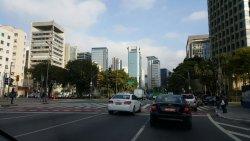 Avenida Brigadeiro Faria Lima