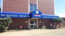 Secwepemc Museum & Heritage Park