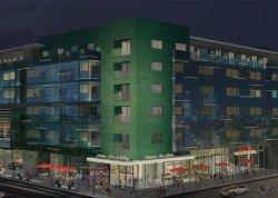 Hampton Inn & Suites Los Angeles/Santa Monica