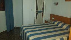 Costa San Antonio Hotel