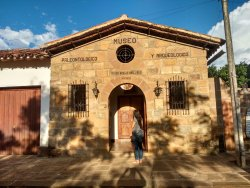 Museo Isaias Ardila Diaz