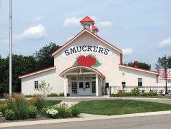 J M Smucker Company, Orrvile Ohio