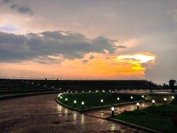 Naya Raipur Central Park