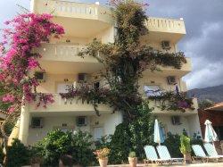 Sunrise Hotel & Apartments
