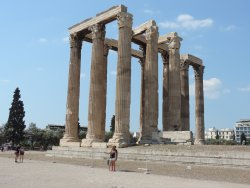 Athens Tours Greece