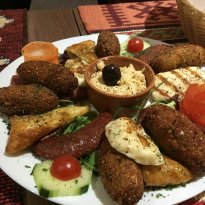 Akarsu Turkish Restaurant & Grill