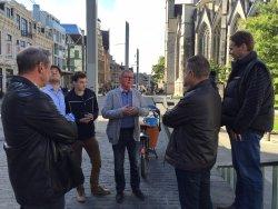 BeerWalk Gent