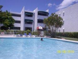 Tower Cloisters Condominium Resort
