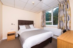 Lancaster University Campus Bed & Breakfast