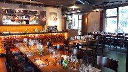 ZweiSinn Meiers | Bistro | Fine Dining