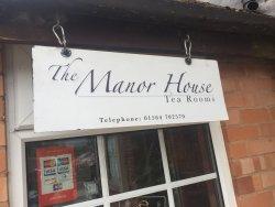 Manor House Tea Rooms (Earlswood)
