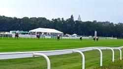 Sluzewiec Horse Race Track
