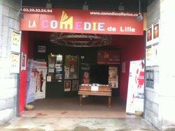 La Comedie de Lille