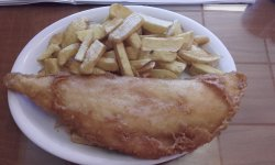 Seaview Fish & Chips