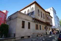 Kayseri Ethnographic Museum