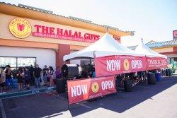 The Halal Guys Las Vegas