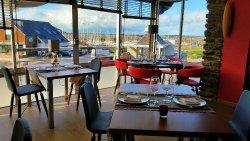 Restaurant La Tourelle des Roches Blanches