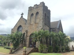 Wailuku Union Church