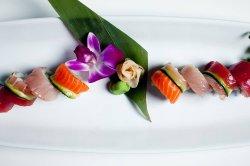 O-Ku Sushi