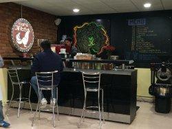Cafe Jirito