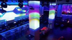 Discoteca Dante Music Room