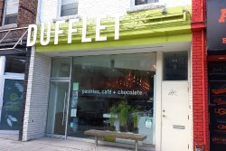 Dufflet Pastries Uptown