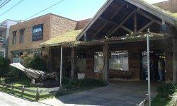 Restaurante Cansian Zamban