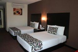 圖斯特拉古鐵雷斯品質飯店