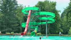 Openluchtbad Boschbad