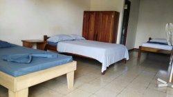Hostel Oro Verde