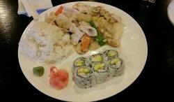 Happy Kitchen Sushi Bar